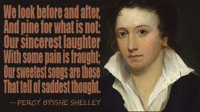 Shelley Poems Pdf