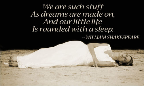 Image result for william shakespeare quotes for sleep
