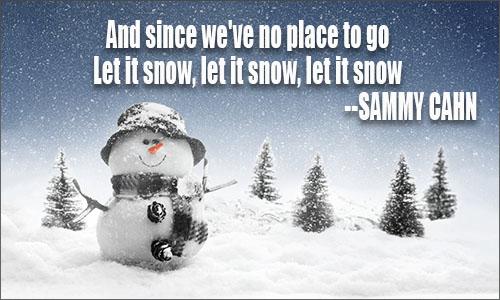 Snow Quotes Snow Quotes Snow Quotes
