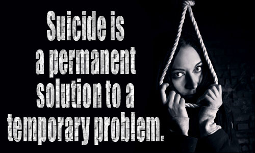 Quotes About Suicide Suicide Quotes