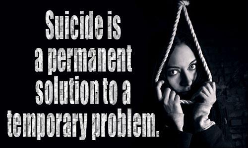 Suicide Quotes: Quotes About Suicide Prevention. QuotesGram