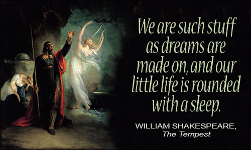 find shakespeare quotes