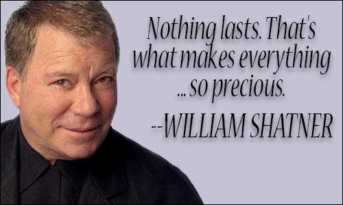 William shatner ordinary people