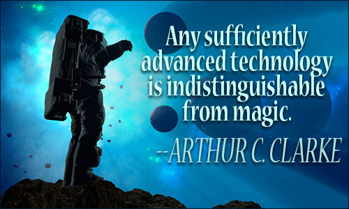Quotes On Technology Captivating Technology Quotes