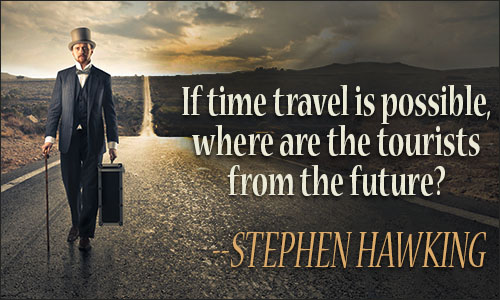 Time Travel Quotes