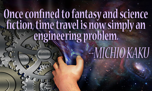 time travel quotes iii