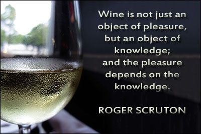 Good Wine Quotes