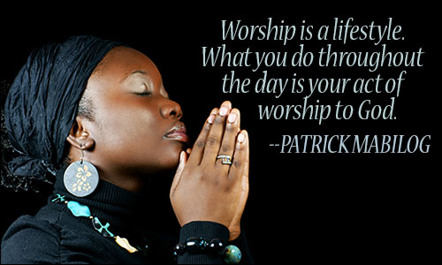 Worship Quotes Fair Worship Quotes