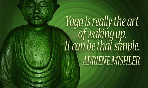 Yoga Quotes IV